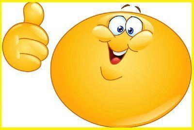 emoticones de felicidad para facebook