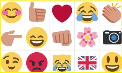 emoticones para twiter