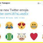 Como Poner Emojis En Twitter Para Tu  Chats