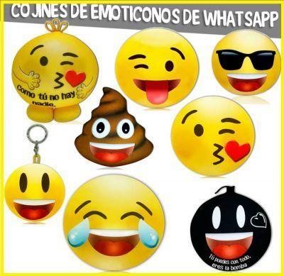 significado de emoticonos wasap