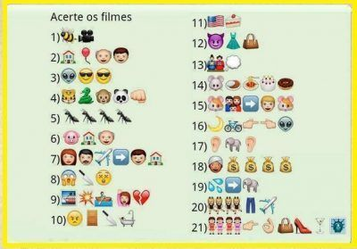 tablas de emoticones para twitter