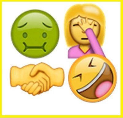 emojis nuevos iphone