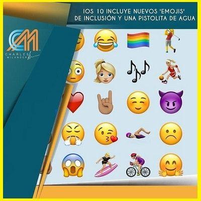 emojis para pc windows 10