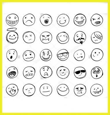 emoticones en ingles y su significado