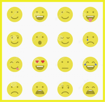 emoticones significado en ingles