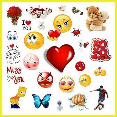 emoticonesfacebook