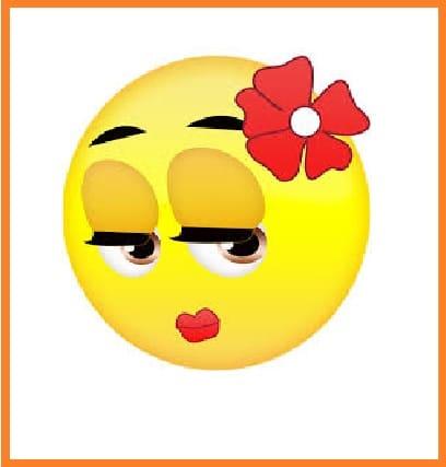 Emoticonos Caras Whatsapp Significado - Imagenes de Emojis