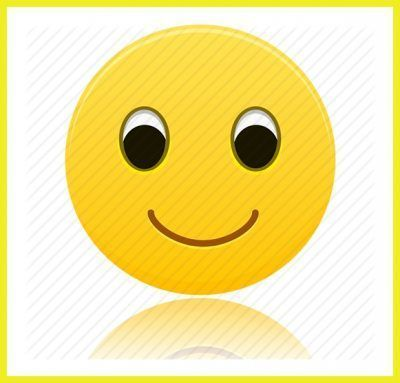 fotos de emoticones felices