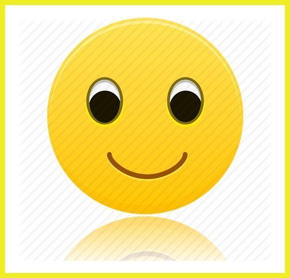 Imagenes De Emoticones Felices Para Compartir - Imágenes de emojis