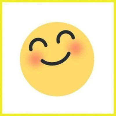 imagenes de emoticones felices