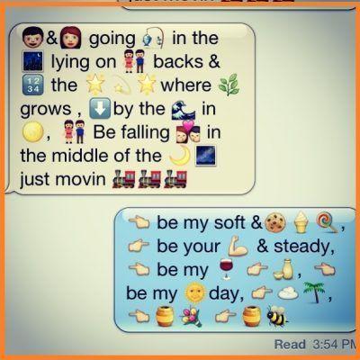 letras emoji facebook