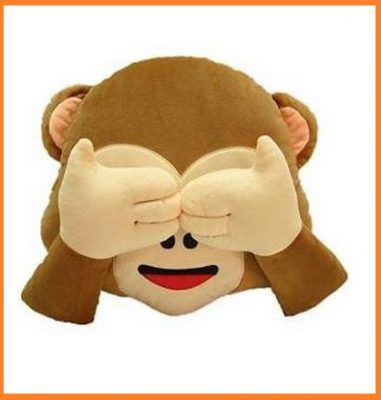 monkey emoticon