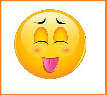 Descubre El Significado Emoticonos Emoji Whatsapp Imagenes