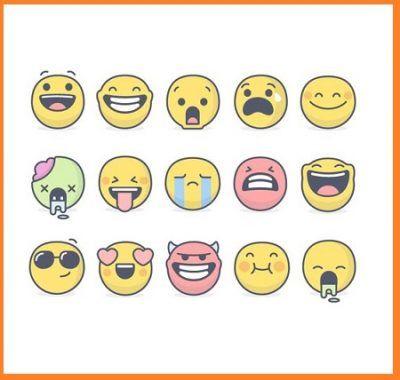 simbolos emoji significado