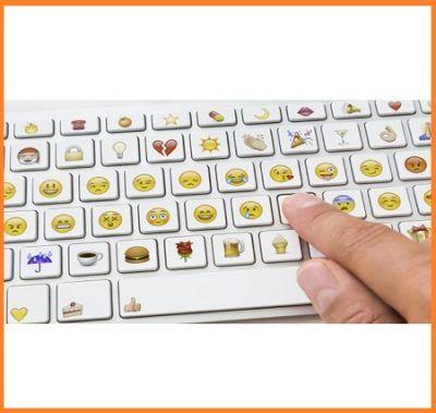 teclado emoji keyboard pc
