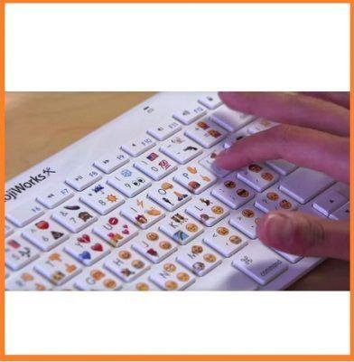 teclado emoji para pc online