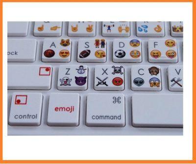 teclado emoji pc