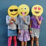 Emojis Y Películas Van De La Mano Descárgalos Gratis