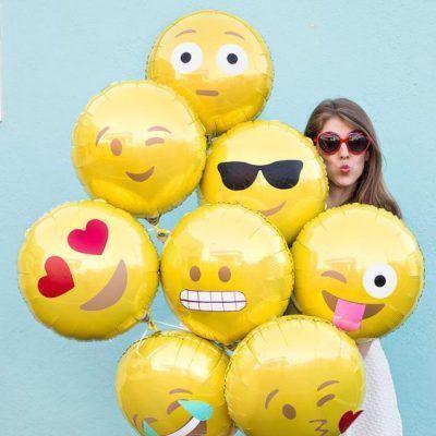 emojis y peliculas