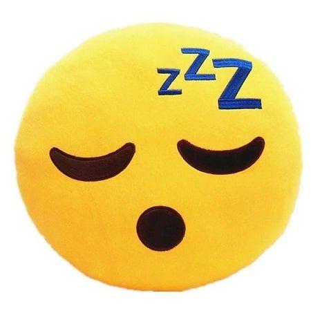 caritas durmiendo de emojis