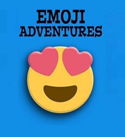 cuadernos con emojis