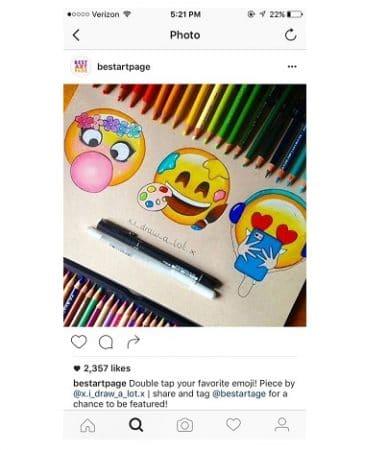 emoji Wallpaper en Pinterest