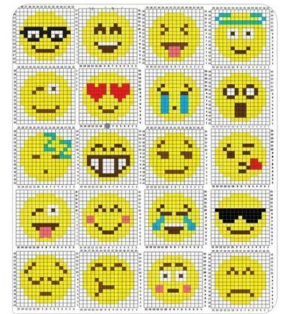 fondos de emojis de whatsapp