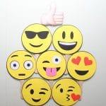 Imágenes De Emoji Para Fondo De Pantalla: Complemento Afortunado