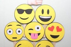 imagenes de emoji para fondo de pantalla