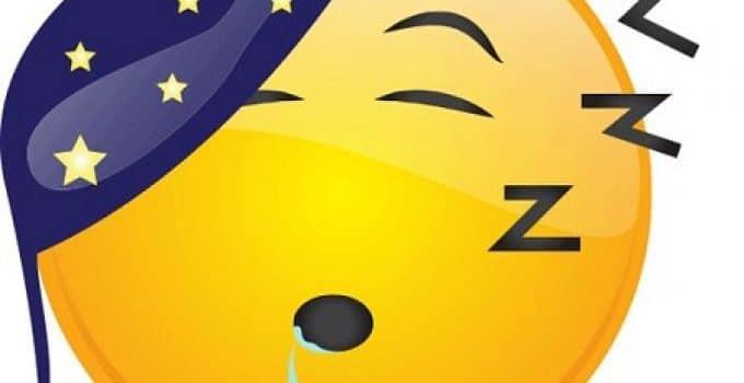 imagenes de emojis durmiendo