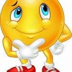Las imagenes de emojis pensativos llegaron para quedarse