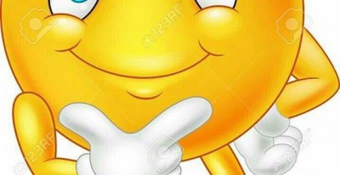 imagenes de emojis pensativos