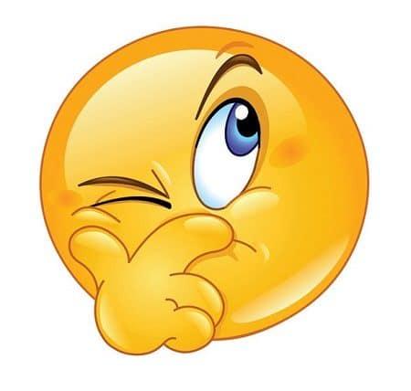 imagenes de emojis pensativos  para descargar