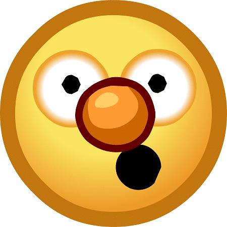 imagenes de emojis sorprendidos