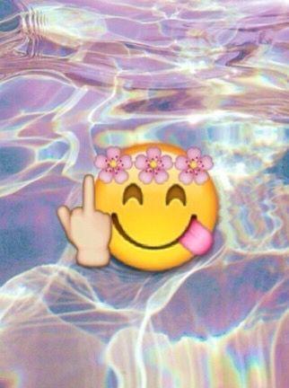 fondos de emojis tumblr