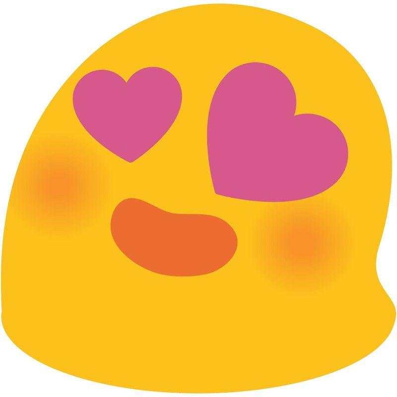 Emoji corazones