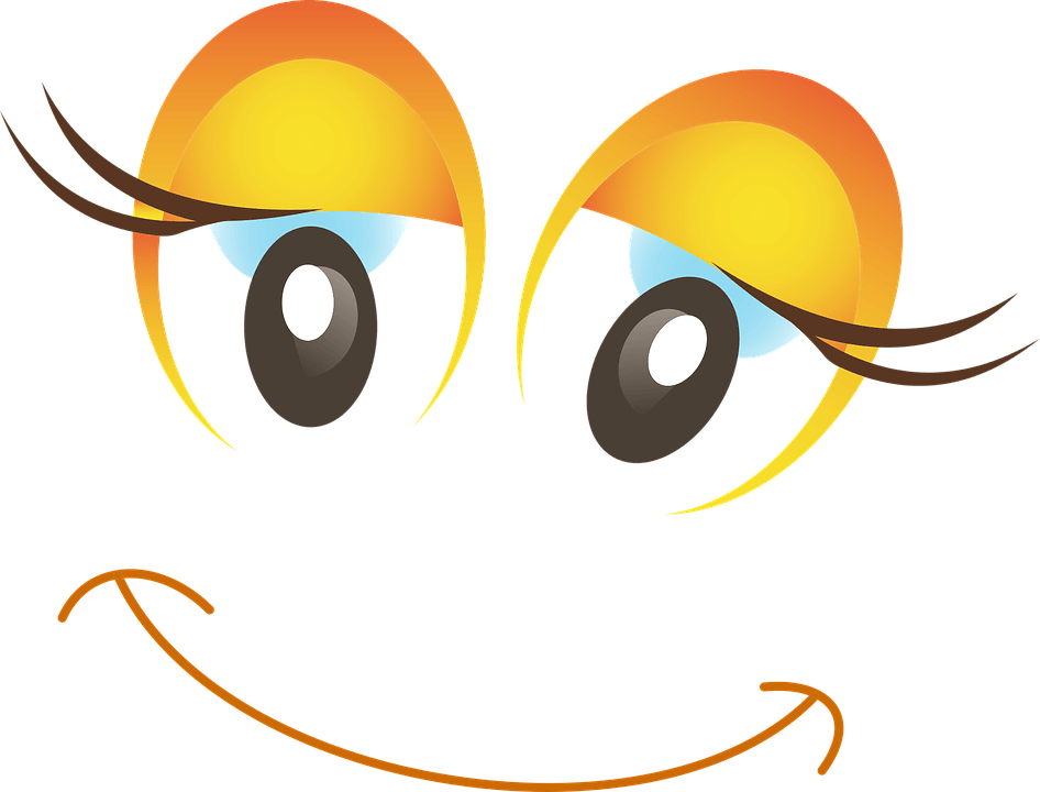 cara feliz emoji