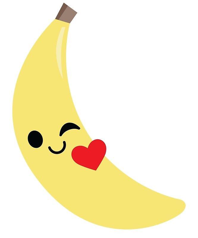 Emoji fruta del amor