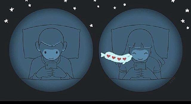 Mensajes amor