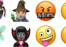 Videojuegos y emojis
