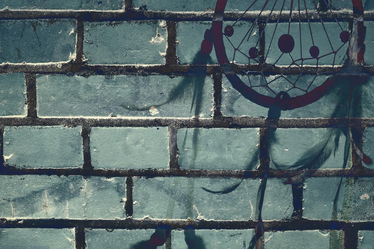 El misticismo de atrapasueños