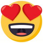 Emojis de San Valentín para sorprender a tu pareja